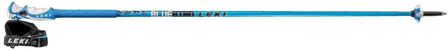 Leki Kije Blue Bird Carbon