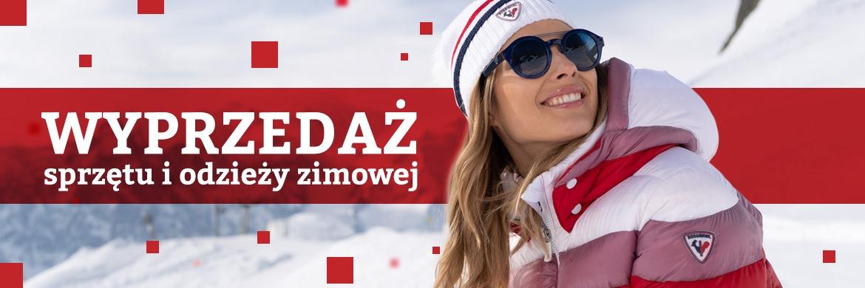 Sklep sportowy zawojski.pl