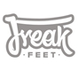 logo FREAK FEET