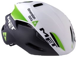 MET Kask szosowy MANTA L Team Dimension Data