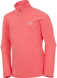 Rossignol bluza juniorska Girl 1/2 Zip Lollipop