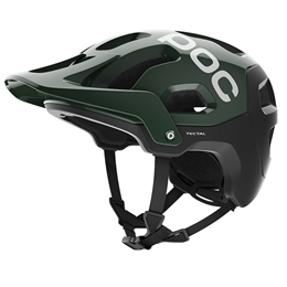 POC Kask rowerowy Tectal h.green
