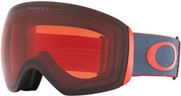 OAKLEY gogle FD Wet Dry Red Brick/Prizm Rose