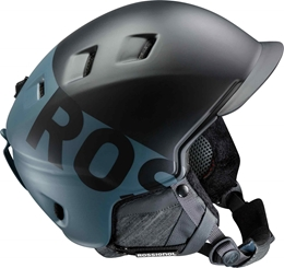 Rossignol kask Pursuit S Black/Grey