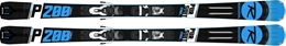 Rossignol zestaw Pursuit 200 Ca/Xpress 10 Blk/Wht