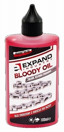EXPAND Olej do łańcucha Bloody oil 100 ml