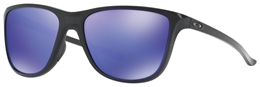 OAKLEY okulary Reverie Black Ink Violet Iridium