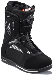 Head buty snowboardowe Three BOA black