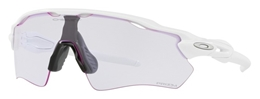 OAKLEY okulary Radar EV Path Pol White Prizm