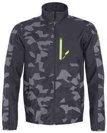 Head kurtka męska Race Lightning Team Jacket M Blk