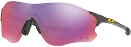 OAKLEY okulary EVZero Path TDF Carbon Prizm Road