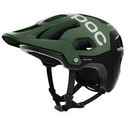 POC Kask Rowerowy Tectal s.green