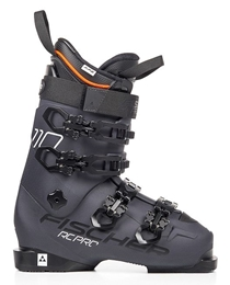 Fischer Buty Rc Pro 110 THERMOSHAPE Dark/Grey