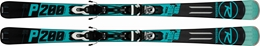 Rossignol Zestaw Pursuit 200 Ca/Xpress 10