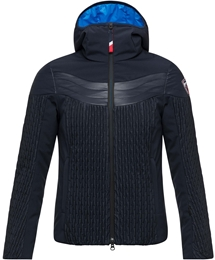 ROSSIGNOL Kurtka damska Cinetic Short Jkt eclipse