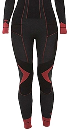 GATTA kalesony damskie Thermo Plus Julita Red