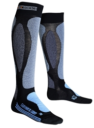 X-Socks Skarpety damskie Carving Ultralight Lady