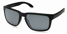 OAKLEY okulary Holbrook XL Matt Blac Polarized