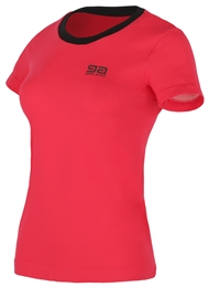 GATTA Runner T-shirt Maggi Women teaberry