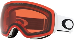 OAKLEY gogle Flight Deck Matte White/Prizm Rose