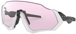 OAKLEY okulary Flight Jacket Carbon Prizm Low