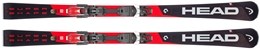 Head narty Supershape i.Rally SW MFPR black/red