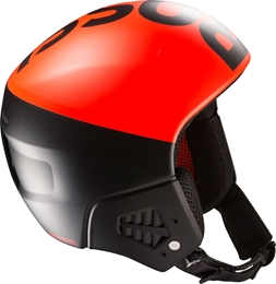 Rossignol kask Hero 9 FIS Impacts /z gardą/