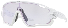 OAKLEY okulary Jawbreaker Pol White w/Prizm Low