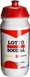 TACX Bidon Shiva Pro Team Lotto-Soudal 500ml