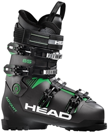 Head buty Advant Edge 85 Anth./blk-green