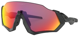 OAKLEY okulary Flight Jacket Matt Blk PRIZM
