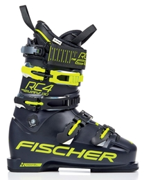 FISCHER Buty RC4 CURV 130 Vacuum Full Fit Darkgrey