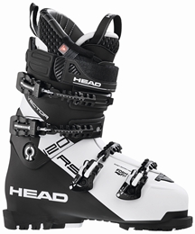 Head buty narciarskie Vector RS 120S wht/blk