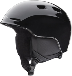SMITH Kask narciarski Zoom Jr Black