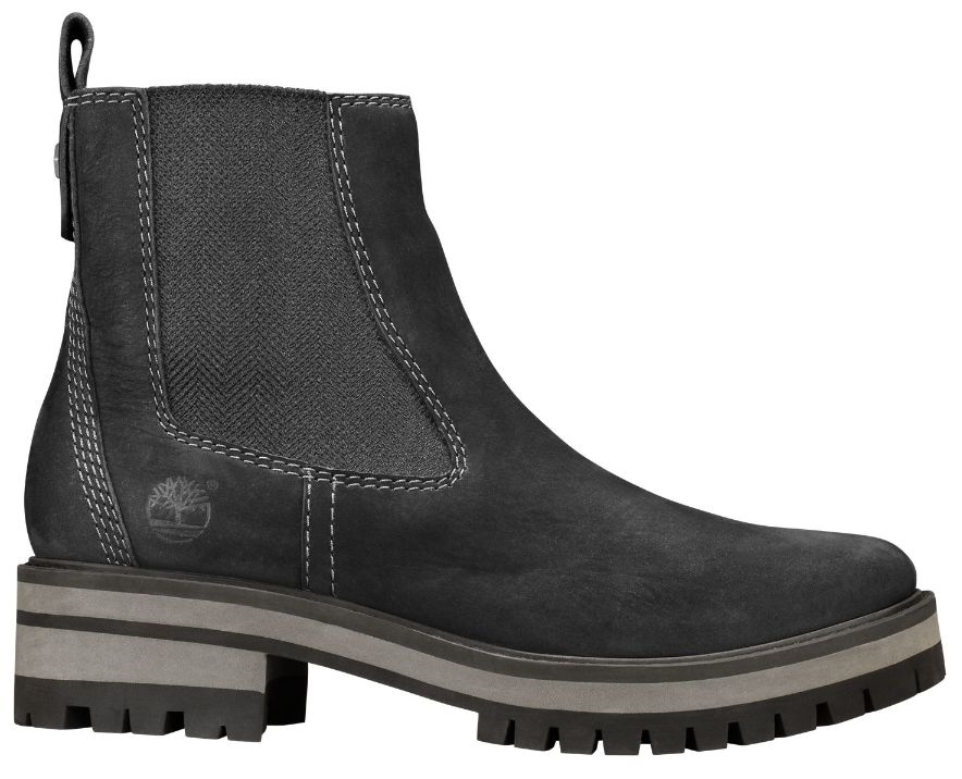 TIMBERLAND Buty damskie Courmayeur Valley Chelsea