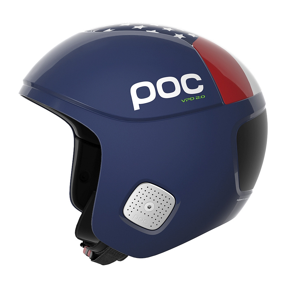 Poc kask Skull Orbic Comp Spin American Downhiller