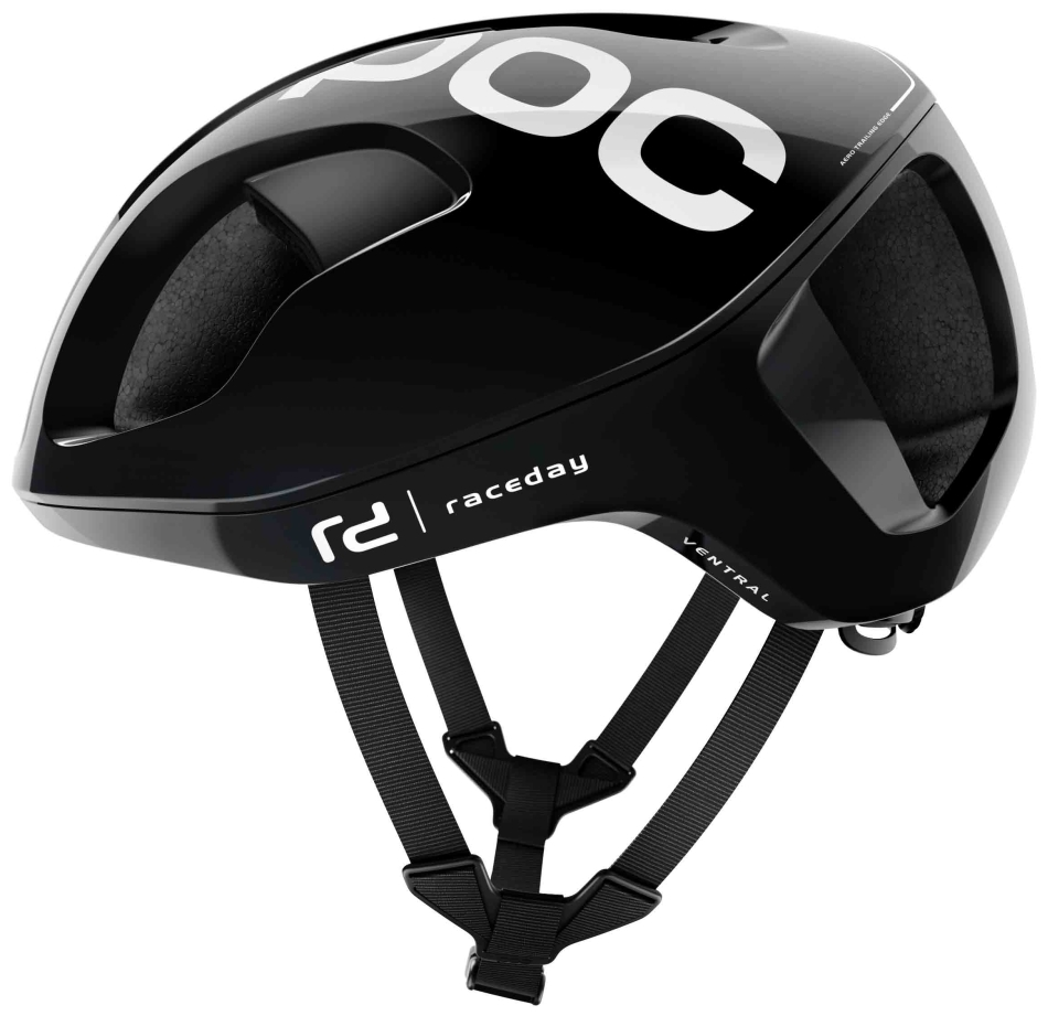 POC Kask rowerowy Ventral Raceday