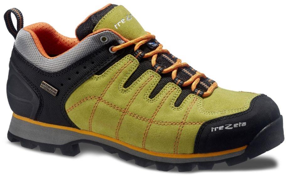 1ad57257 TREZETA męskie buty trekking Hurricane Evo Low WP