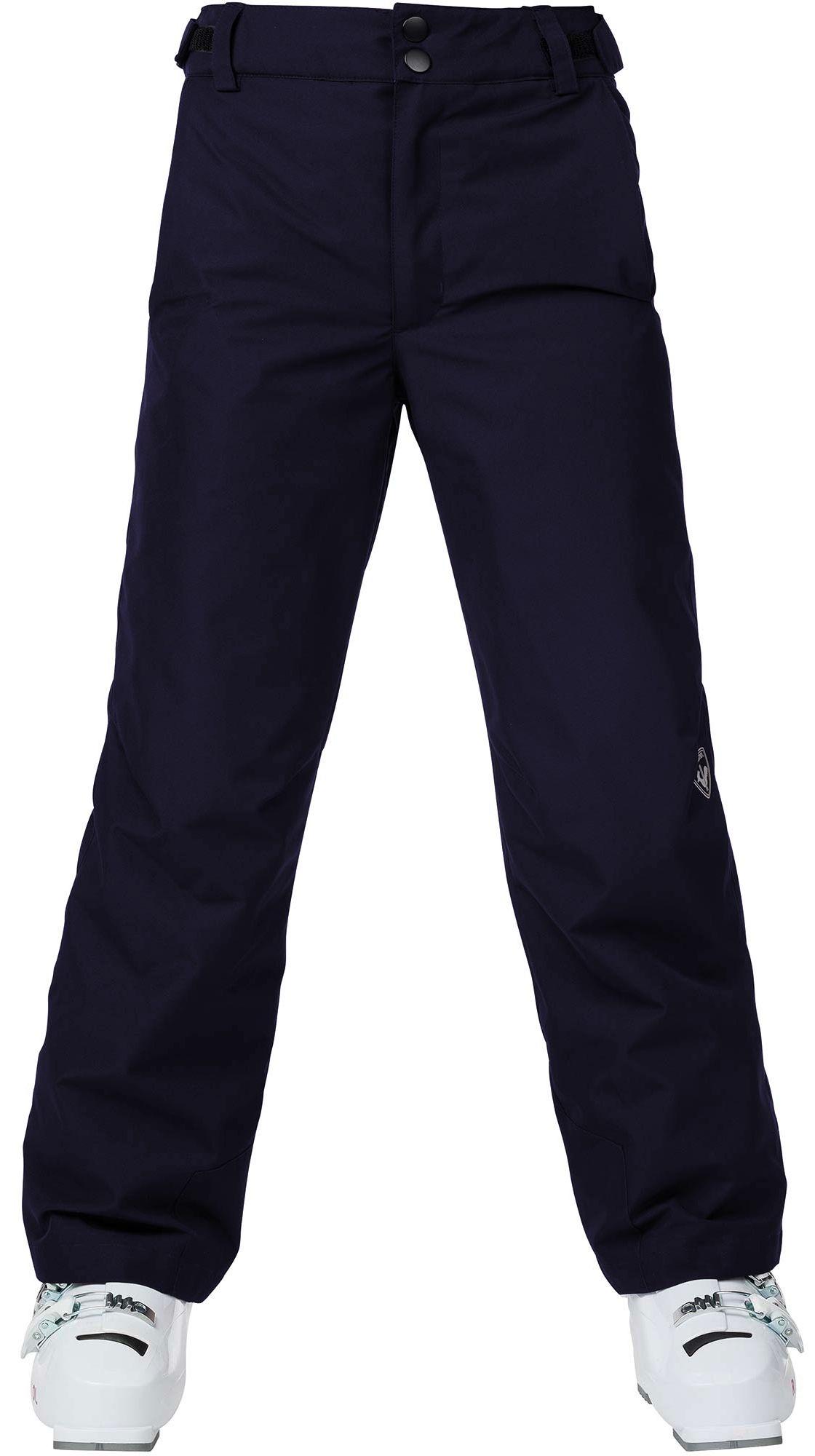 0ec319529 ROSSIGNOL Spodnie juniorskie Boy Ski Pant eclipse