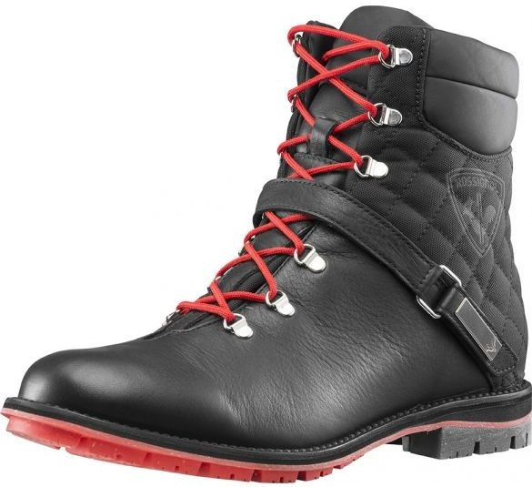 ROSSIGNOL Buty damskie 1907 COURCHEVEL black