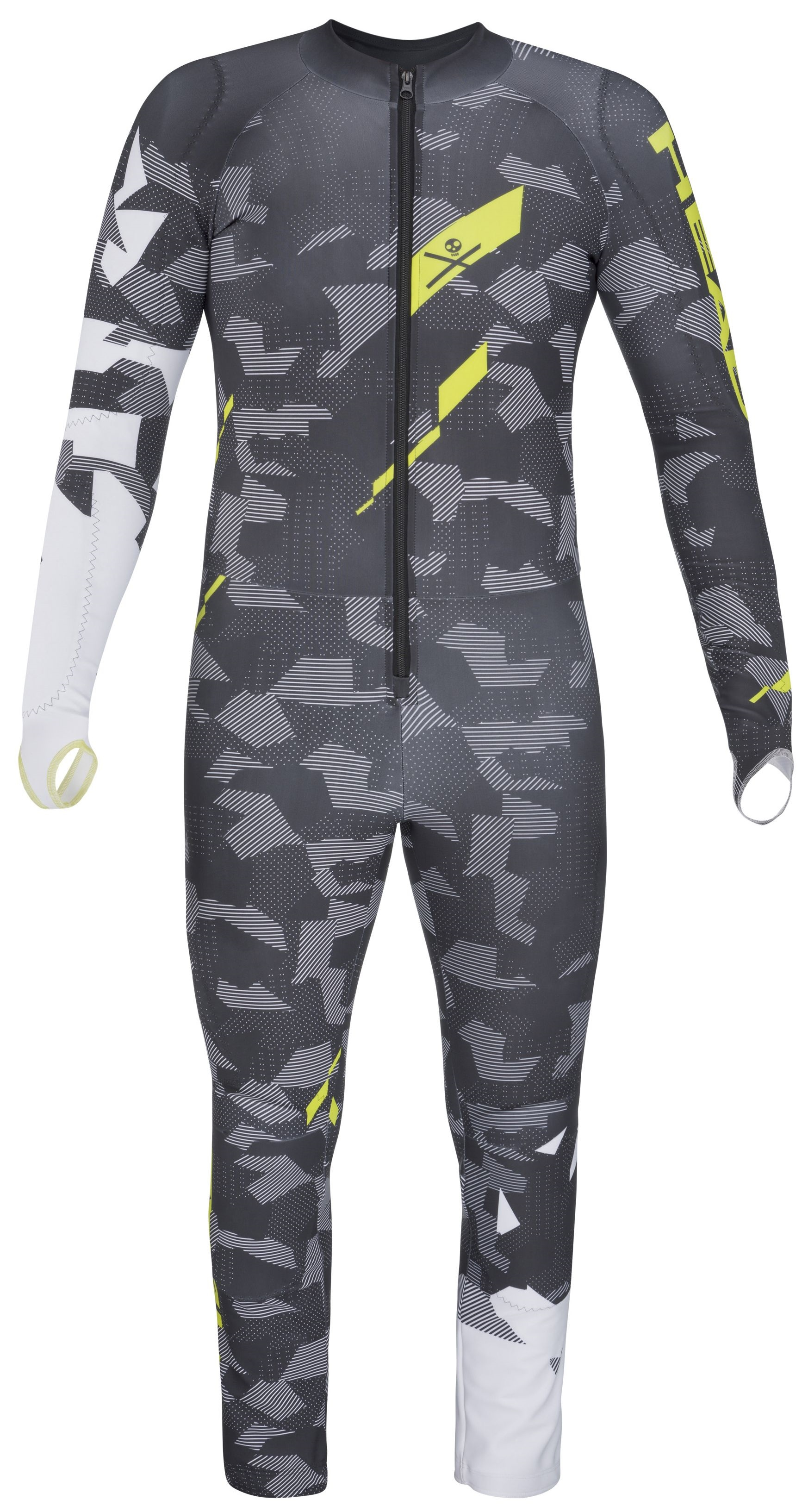 Head guma narciarska Race Voltage Suit JR Black