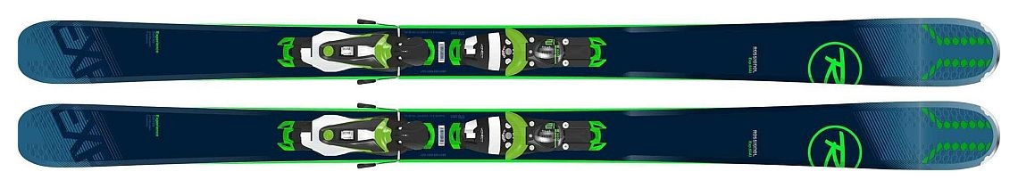 Rossignol zestaw narty Experience 84 Ai/NX 12