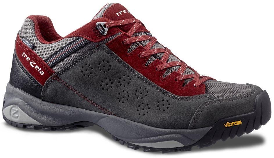4400ea46 TREZETA męskie buty trekking Indigo WP Deep Red