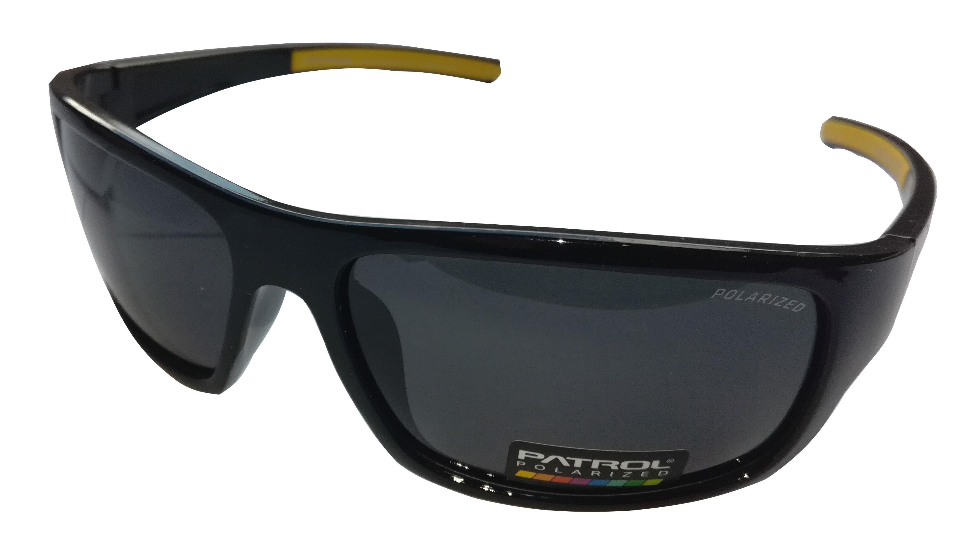 defed4f817 Okulary Przeciwsłoneczne Patrol Polaryzacja PP157