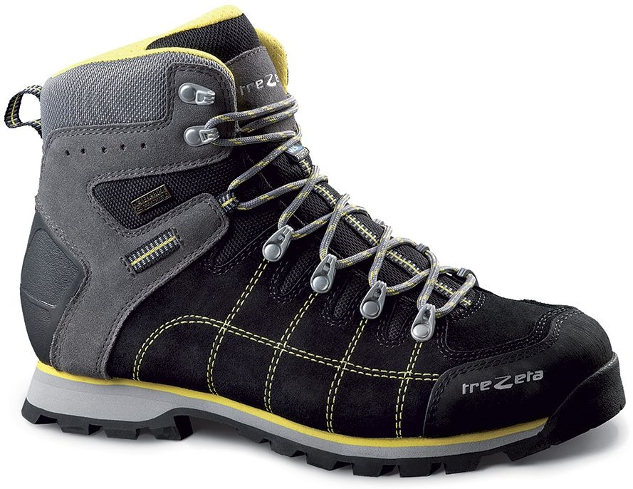 c8bb0b4f TREZETA męskie buty trekkingowe Hurricane Evo WP